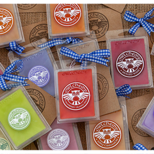 Blended Beeswax Wax Melts