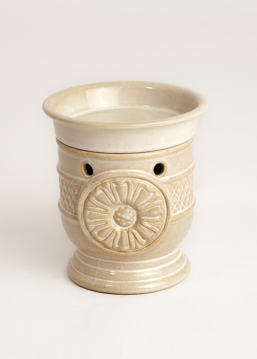 Home Scents Electric Wax Warmer ~ Sale sunflower wax warmer with celebration scents owlchemy