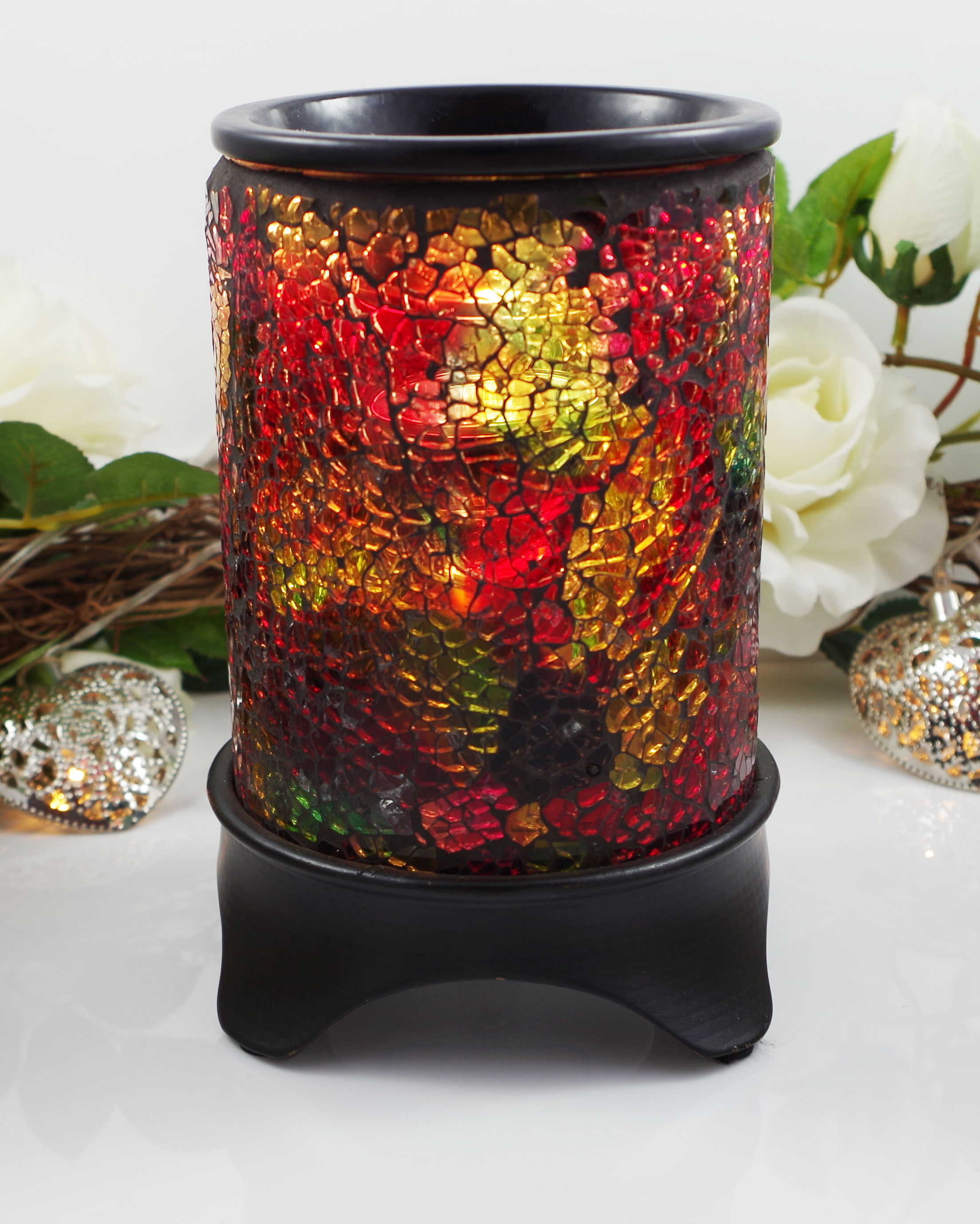 Rainbow Wax Warmer