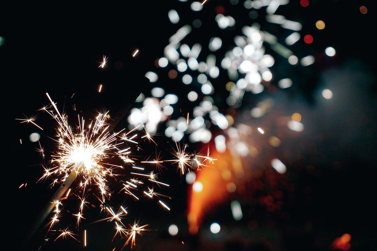How to Host the Perfect Bonfire Night Party