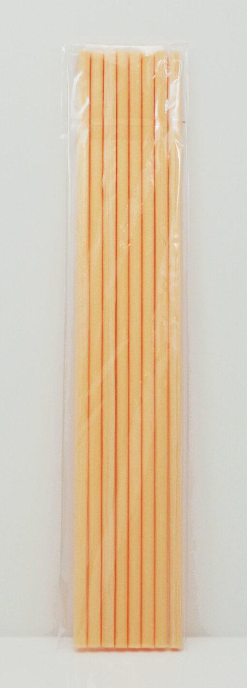 Natural fibre reeds