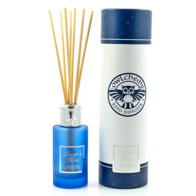 lovers kiss reed diffuser