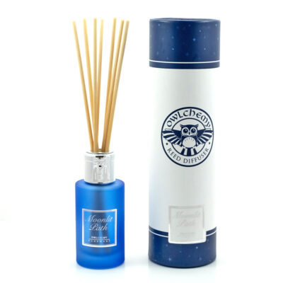 moonlit path reed diffuser