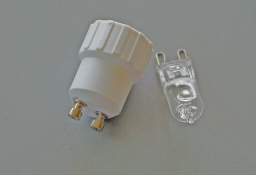 gu10 to g9 converter